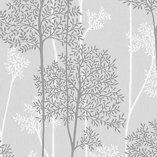 Grey Eternal Wallpaper