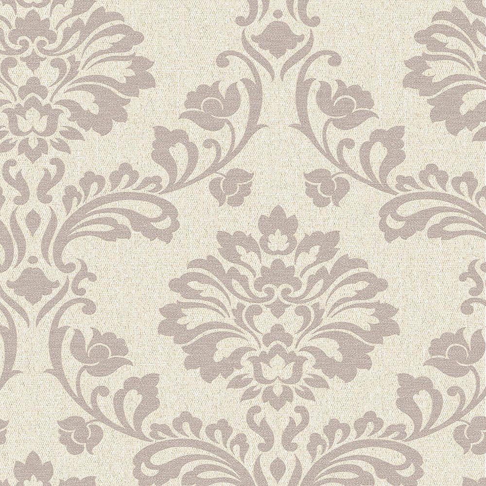 Graham & Brown Aurora Beige/Champagne Wallpaper