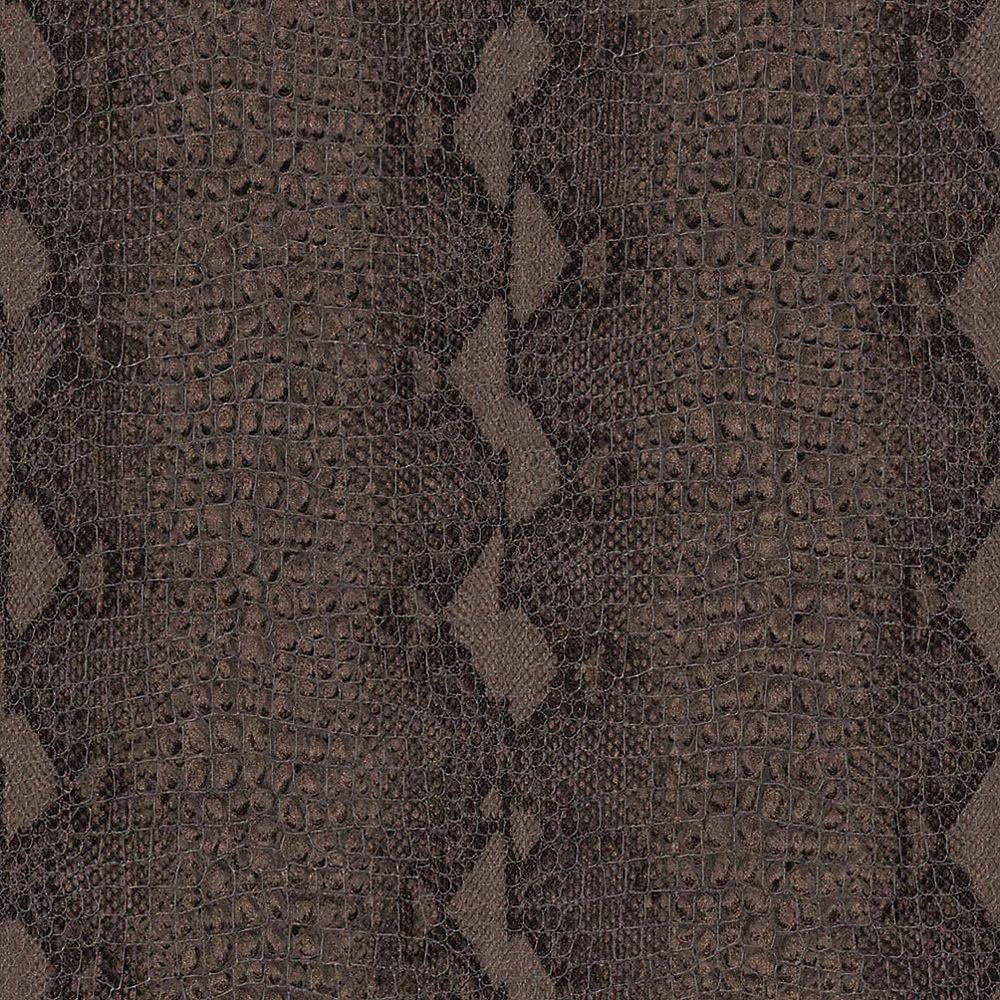 Graham & Brown Serpent Papier Peint Brun
