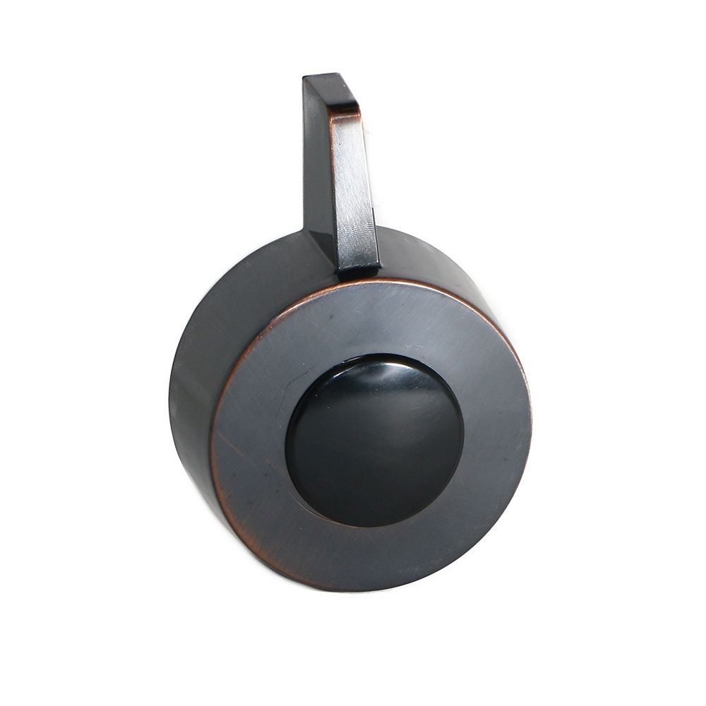 Jag Plumbing Products Poignée de douche et capuchon pour robinets Delta* 212* avec les billes en acier inoxydable
