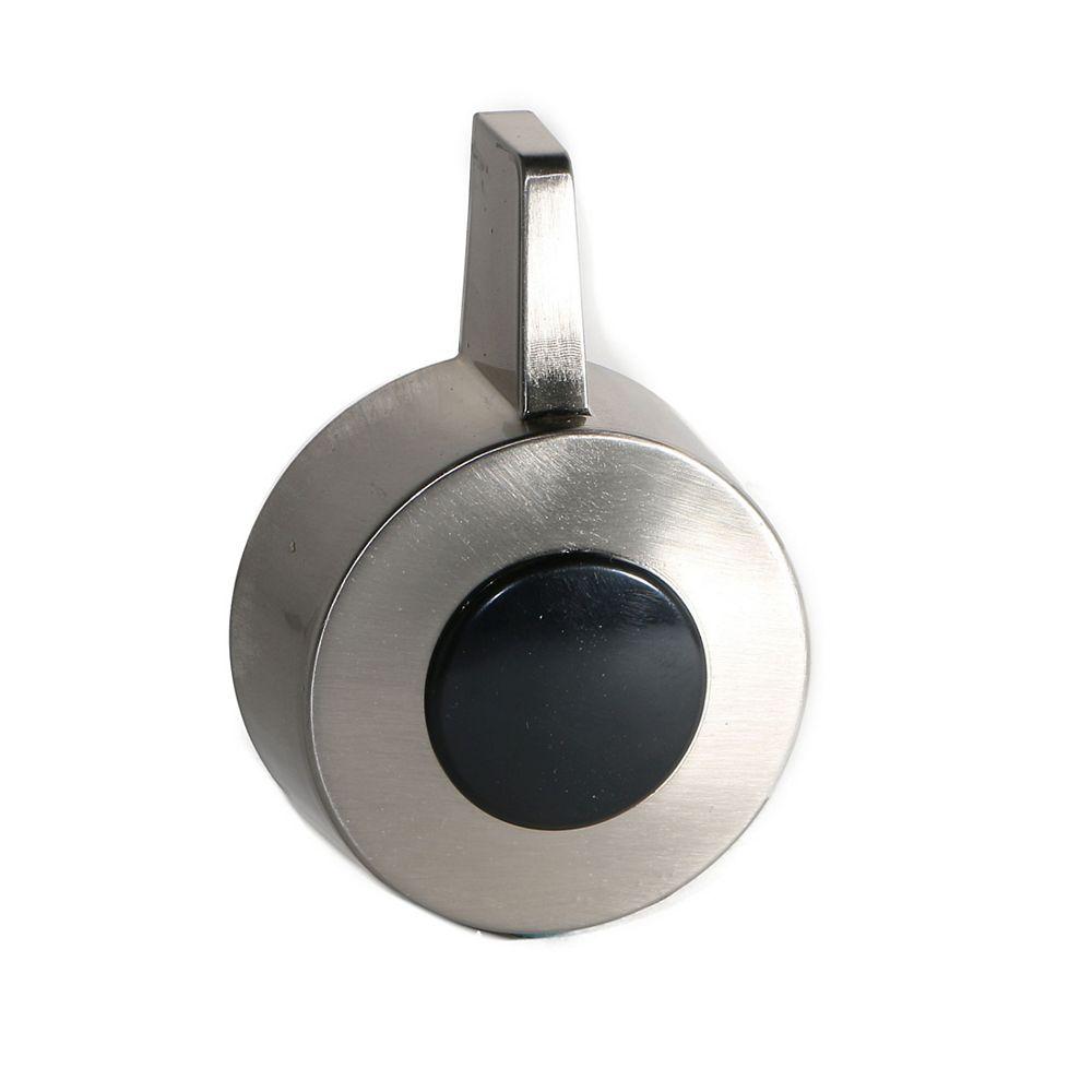 Jag Plumbing Products Poignée de douche et capuchon pour robinets MOEN* Posi-Temp*