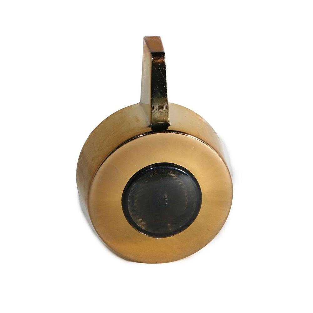 Jag Plumbing Products Poignée douche et vis pour robinets Moen* Posi-Temp*