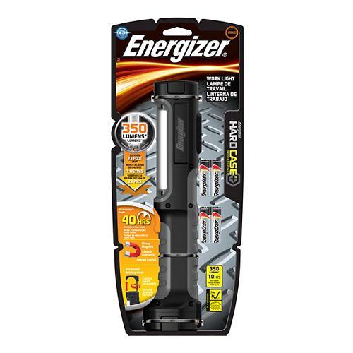 Lampe de travail à DÉL Hard Case Professional<sup>®</sup> Energizer<sup>®</sup>