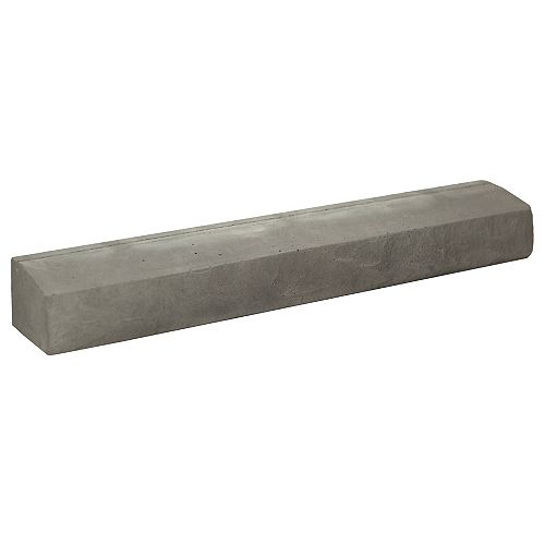 Great Lakes 20-inch Sloped Sill - Ash