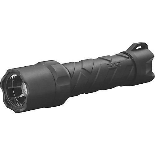 Lampe de poche étanche Polysteel600 à DEL avec focalisation