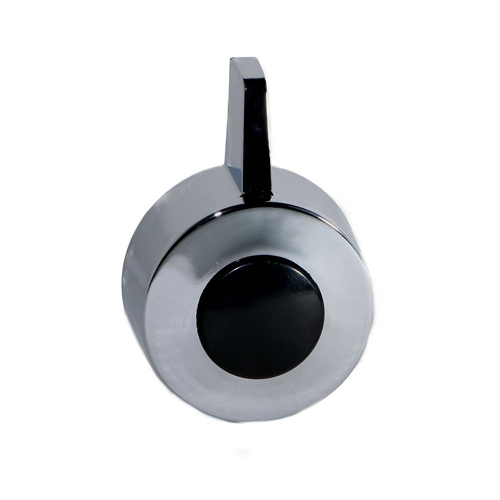 Jag Plumbing Products Poignée de douche et capuchon a vis pour Robinets  Danfoss * Tempress II *