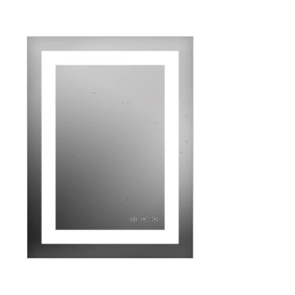 Viio LED Bluetooth Mirror 24 inch x 32 inch
