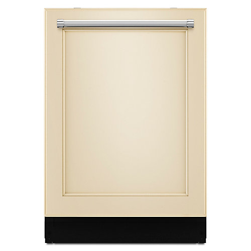Top Control Dishwasher with ProScrub Option in Panel Ready, 46 dBA - ENERGY STAR®