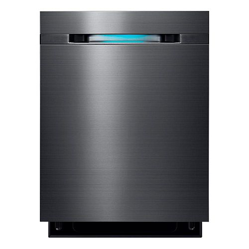 24 Inch  Built-In WaterWall Dishwasher in Black Stainless Steel Finish - ENERGY STAR®