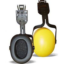 Coquille Anti-Bruit avec Montage sur Casque NRR 23