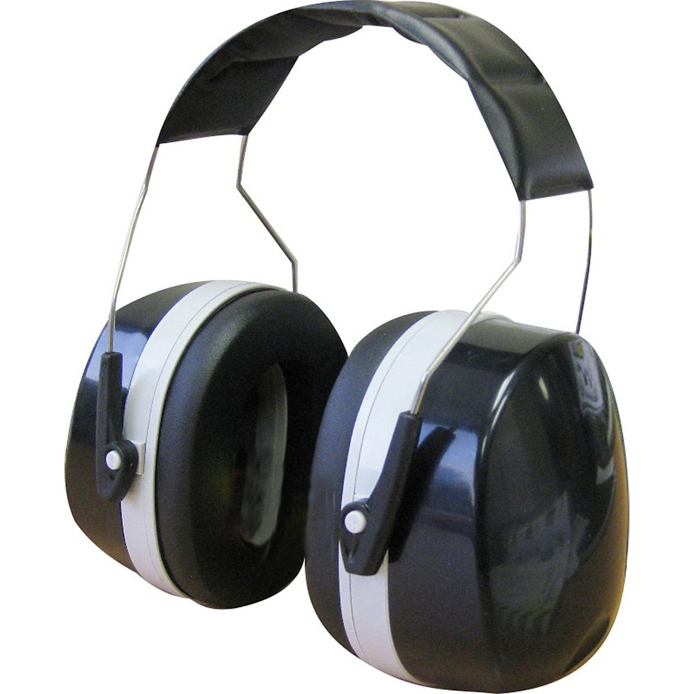 Workhorse Fully Ajustable Wired Head Band Ear Muff