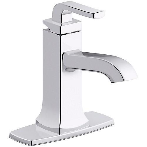 Robinet de salle de bains a poignee unique Rubicon