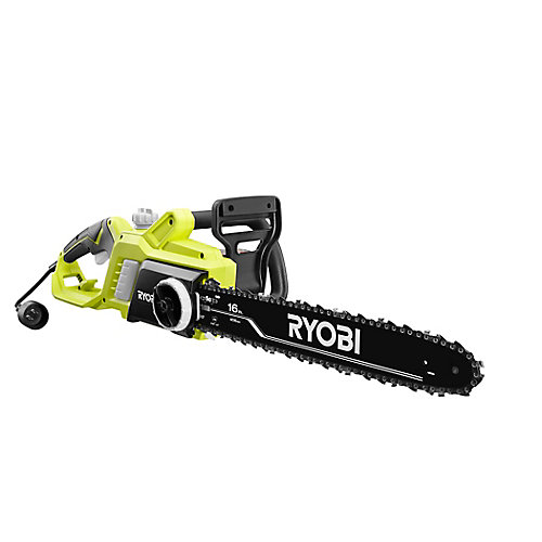 16-inch 13 amp Electric Chainsaw