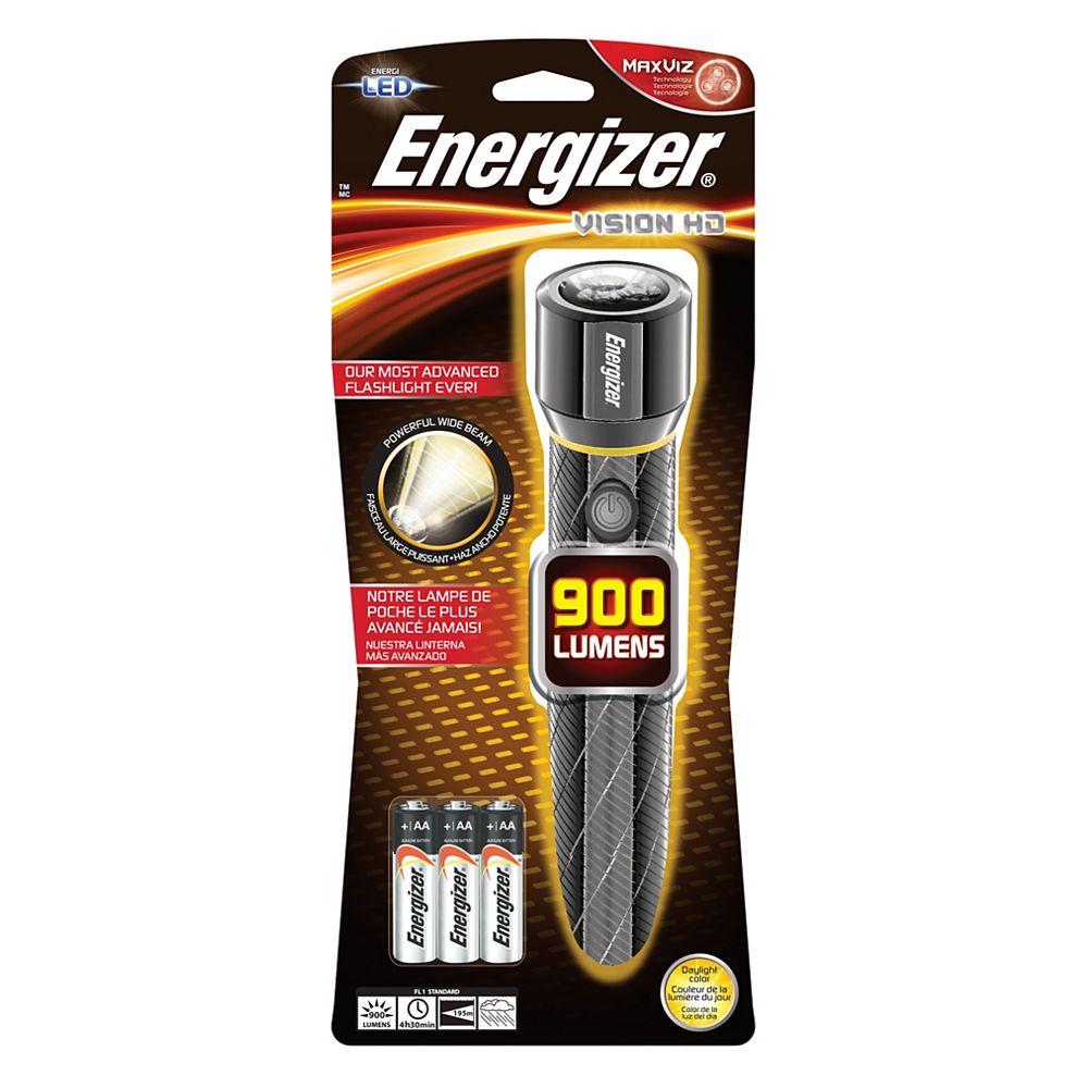 Energizer 6aa Metal Light