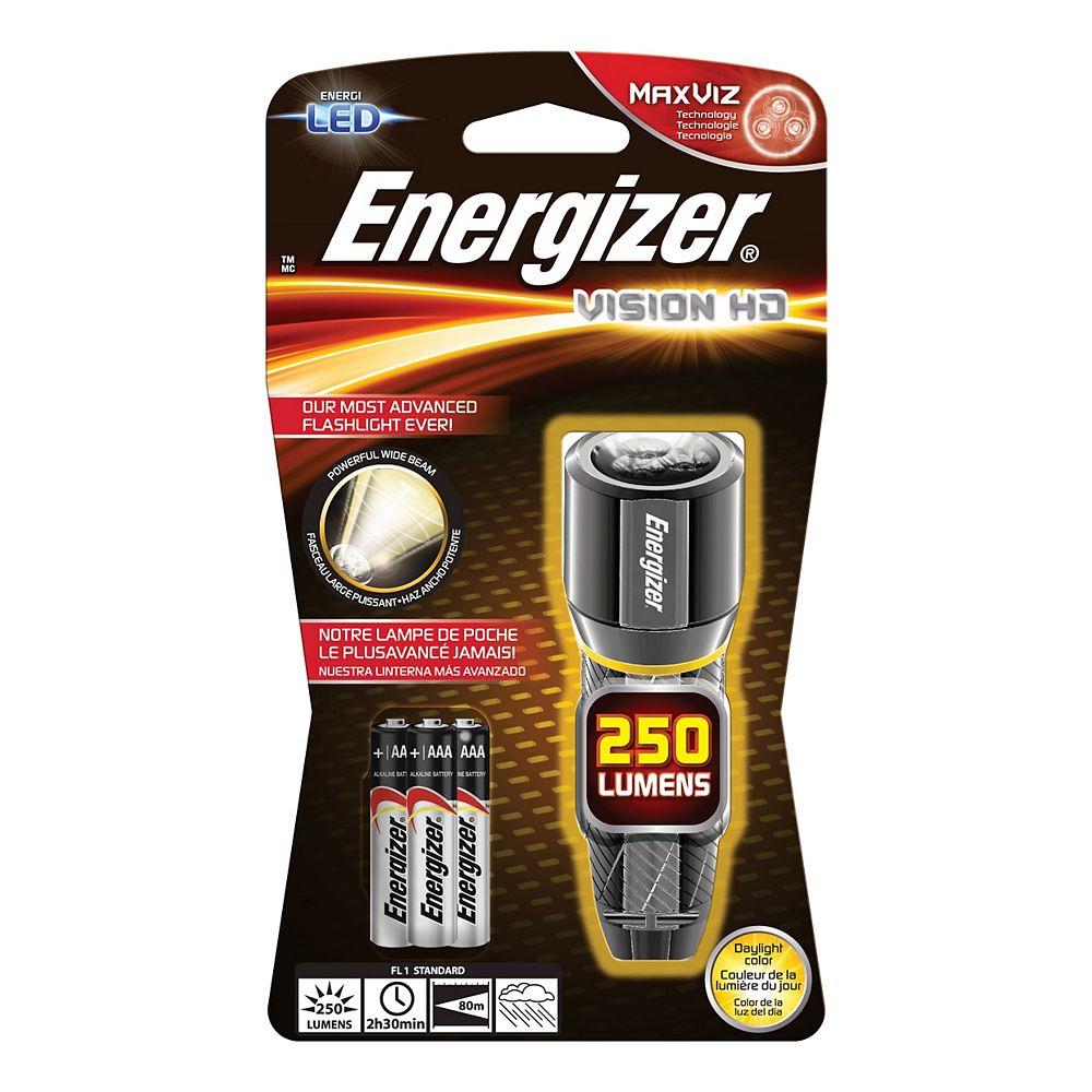 Energizer 3aaa Metal Light