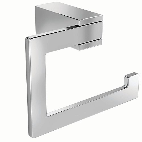 Kyvos  Toilet Paper Holder in Chrome