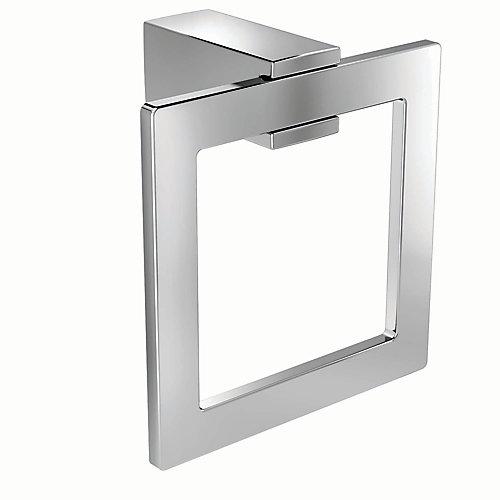Kyvos 18 pouce Porte-serviettes - Chrome