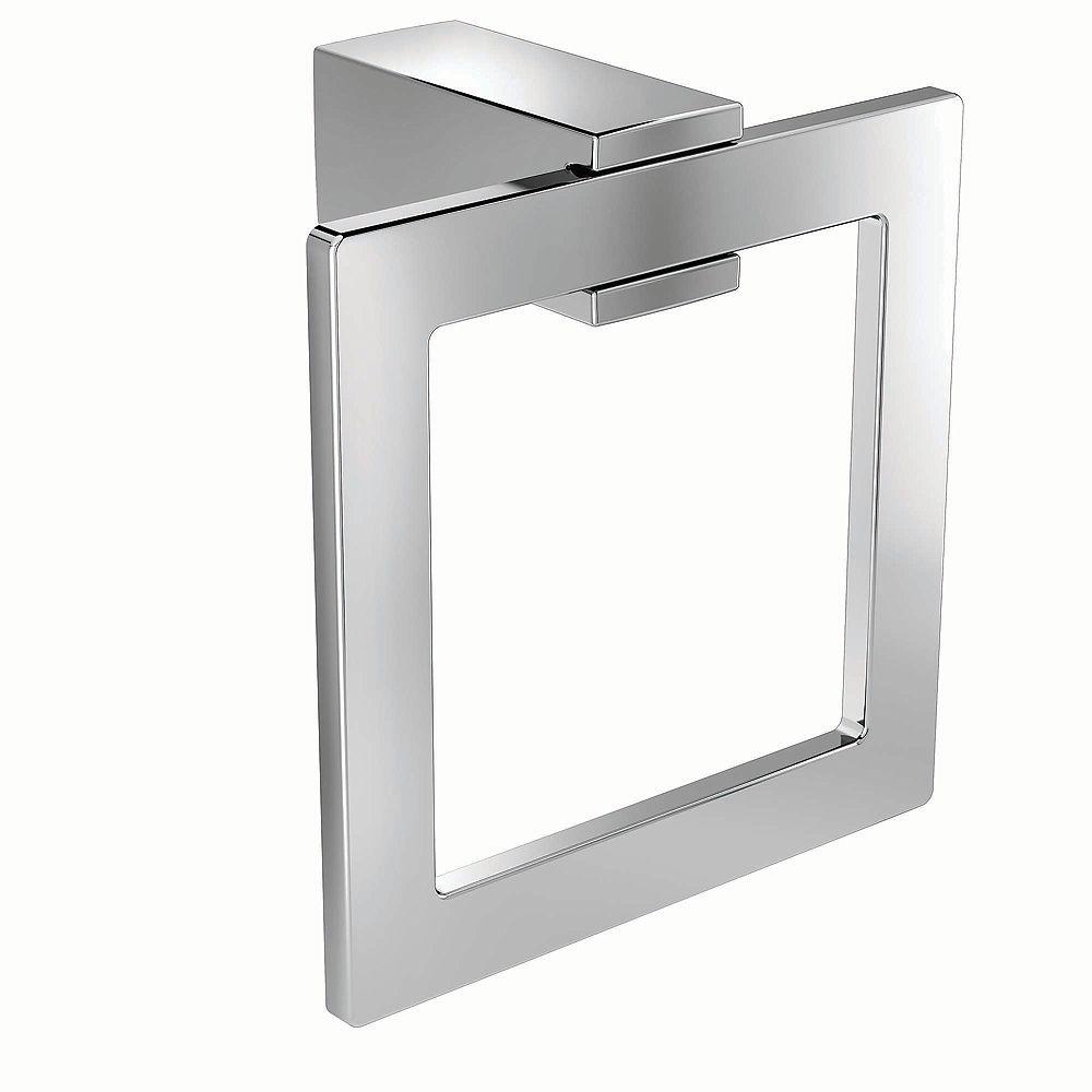 MOEN Kyvos 18 pouce Porte-serviettes - Chrome