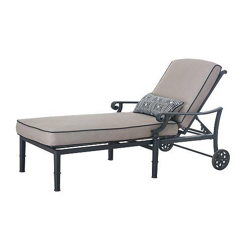 Catelynn Chaise Lounge