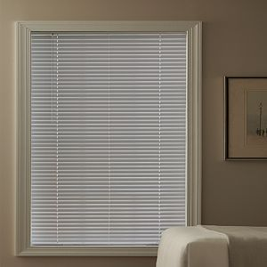 Vinyl Mini-Blinds