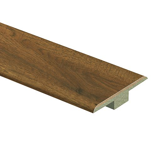 Truswell Hickory HS 72 inch T Mold
