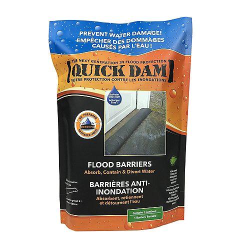 5 ft. Flood Barrier (1-Pack)