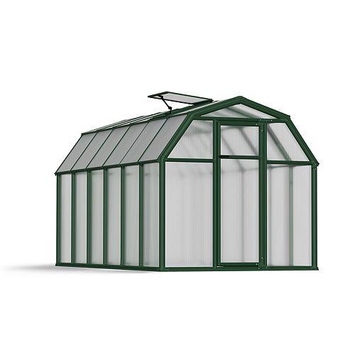 EcoGrow 6 ft. x 12 ft. Greenhouse