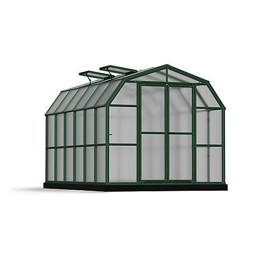 Premium Grand Gardener 8 1/2 ft. x 12 1/2 ft. Greenhouse