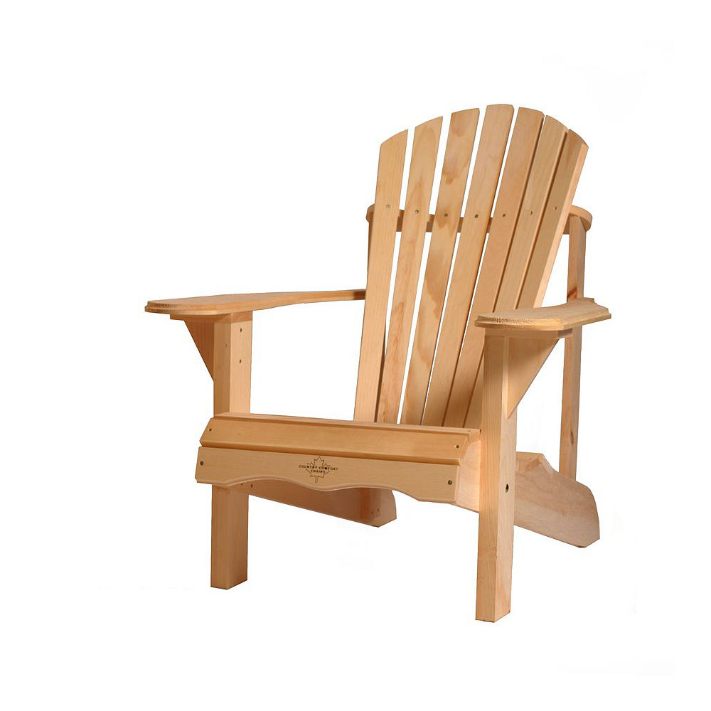 Country Comfort Chairs Cape Cod Muskoka Chair