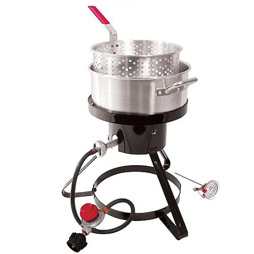 9.5L Propane Fish Fryer