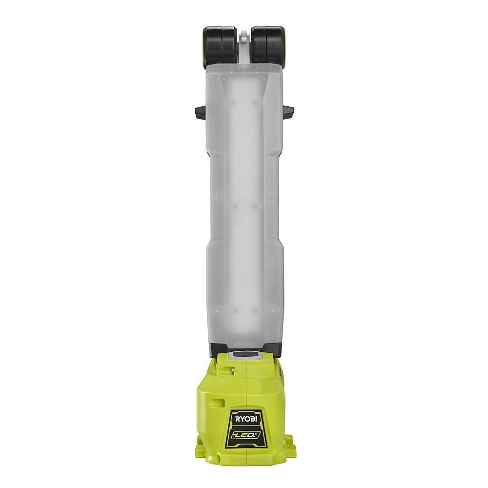 RYOBI 18V ONE+ Cordless LED Workbench Light (Tool-Only)