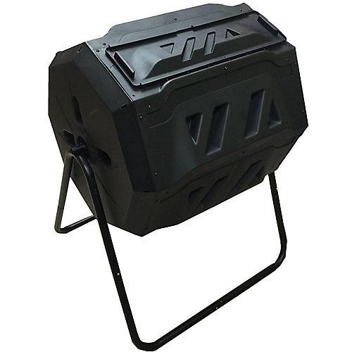 Compacteur Enviro Verre de 42 gallons