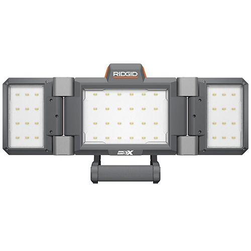 18V Hybrid Folding Panel Light (Tool Only)