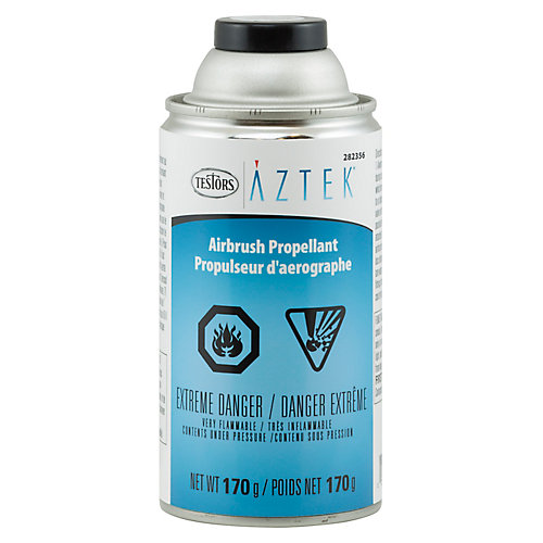Aztek Airbrush Propellant