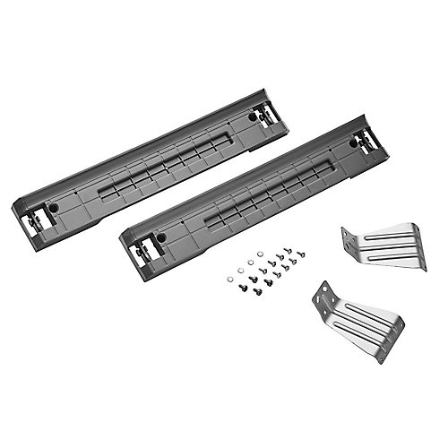 27-inch Front Load Stacking Kit