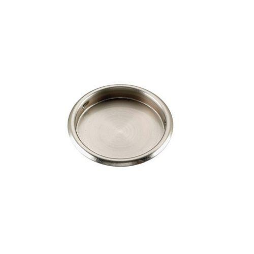 2-7/16-inch (62 mm) Finger Pull for Sliding Door