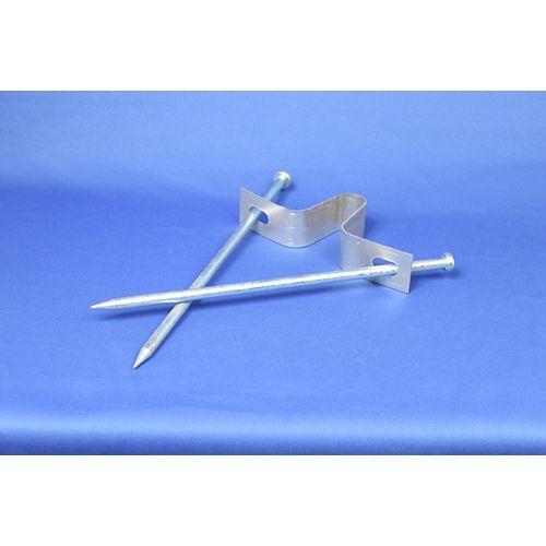 Everest 12-inch Anchor Kit