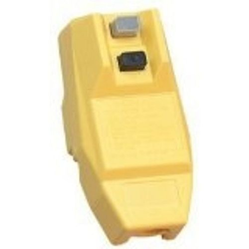 Right Angle User Attachable GFCI 120V/15A