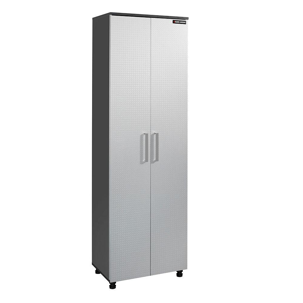 BLACK+DECKER Black & Decker Narrow Storage Cabinet