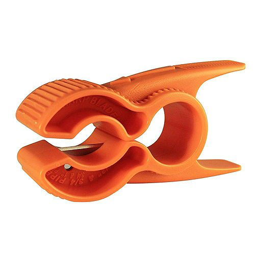1/2-inch to 1-inch PEX Pipe Cutter