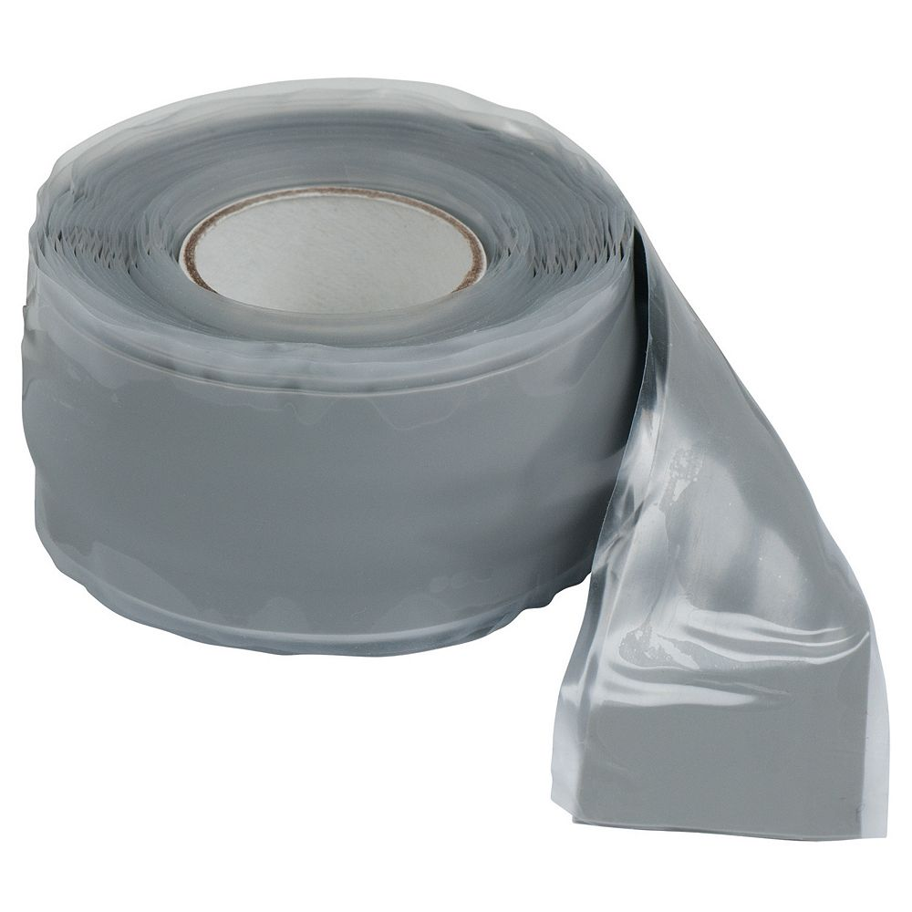 Gardner Bender 1 Inch x 10 Feet Repair Tape Gray