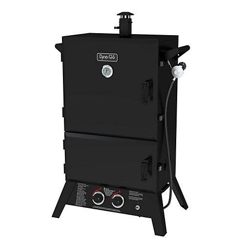 36-inch Wide Body Vertical Propane Smoker