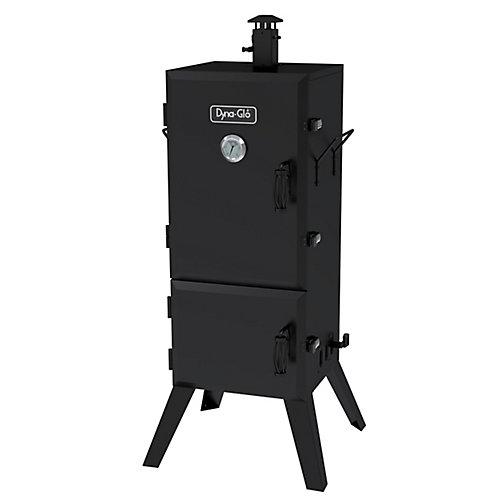 Dyna-Glo DGX780BDC-D — Fumoir vertical au charbon de 36po