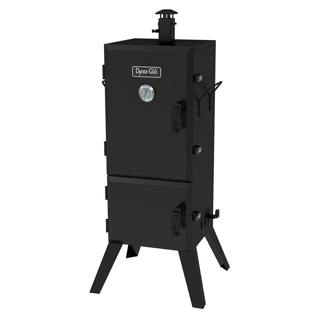 Dyna-Glo Fumoir vertical au charbon, 36 po