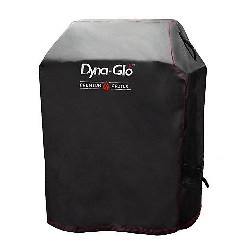 DG300C Premium Small Space Propane BBQ Cover