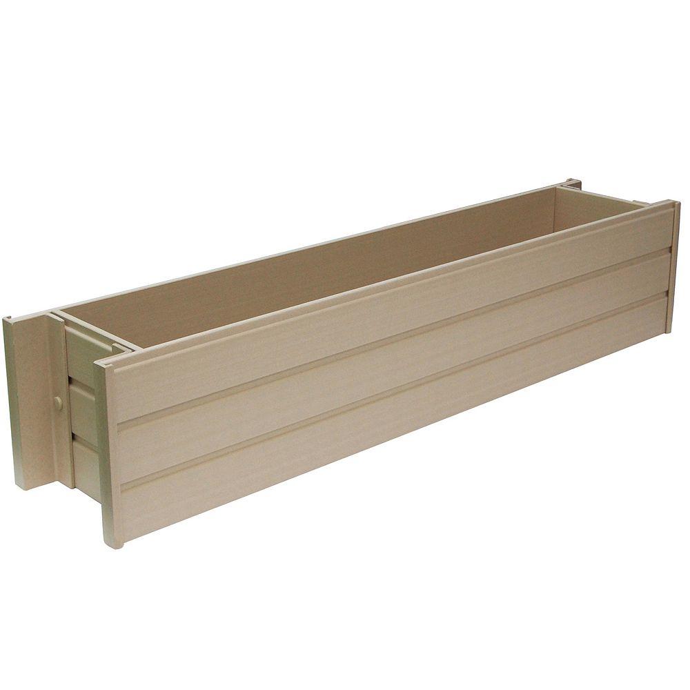 NewAgePet 36 Inch Window Box