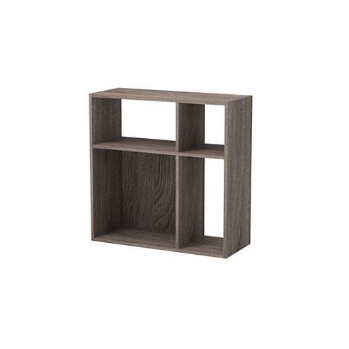 Asymmetrical Cube Storage, Sonoma