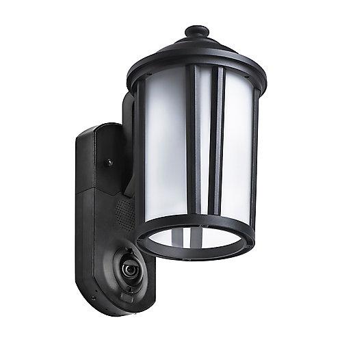 Éclairage de sécurité intelligent Traditional de Maximus