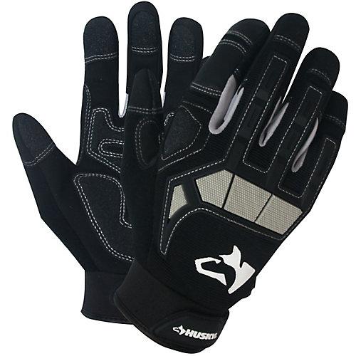 SB HKY Heavy Duty Work Glove L (3-Pack)