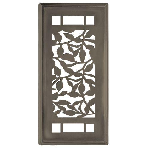 Dassi Beveled Edge 4 x 10 inch - (3-Pack)